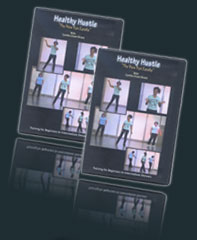 The Healthy Hustle DVD