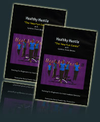 Healthy Hustle 2!